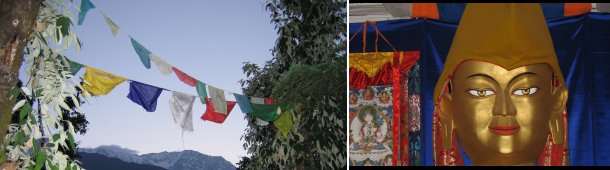 Images of Dharamsala